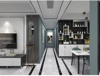 120平米三室两厅其他风格走廊装修案例