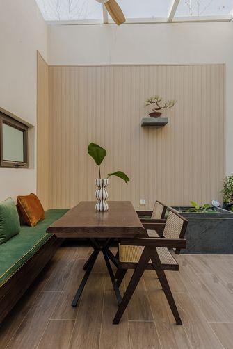 140平米别墅混搭风格阳光房装修效果图