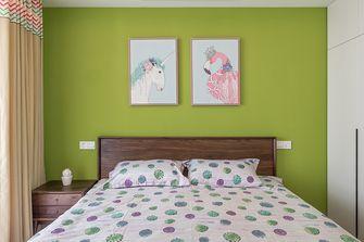 110平米三现代简约风格儿童房装修效果图