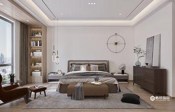 140平米四室一厅其他风格卧室图片大全