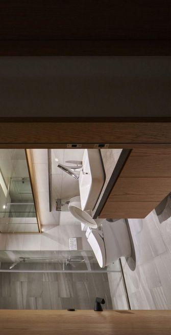 90平米三室两厅其他风格卫生间装修效果图