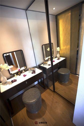 100平米三室两厅中式风格梳妆台装修效果图