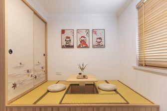 90平米日式风格其他区域设计图
