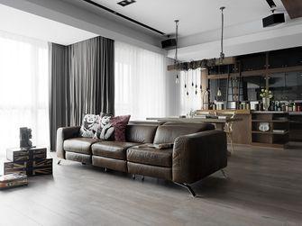 经济型70平米欧式风格客厅装修图片大全