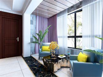 140平米四室两厅新古典风格阳台设计图