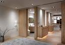 80平米三室两厅日式风格卧室欣赏图