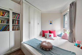 90平米新古典风格儿童房装修图片大全
