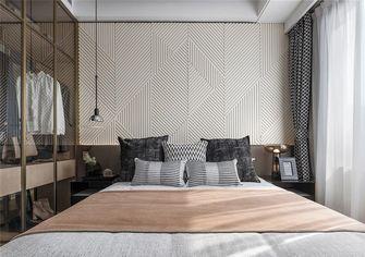 120平米三室两厅其他风格卧室装修案例