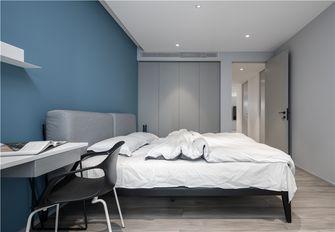 140平米四室一厅现代简约风格儿童房装修图片大全
