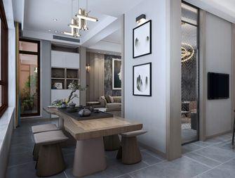 140平米四室两厅其他风格阳台效果图