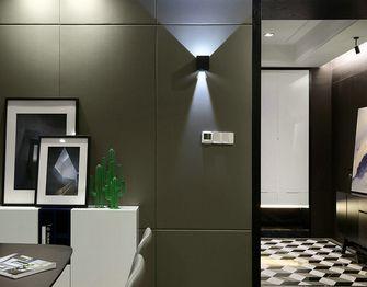 130平米三室两厅混搭风格走廊装修案例