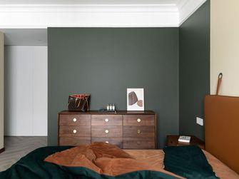 130平米四北欧风格卧室图片大全