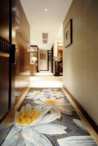 10-15万140平米三室两厅东南亚风格玄关图片大全