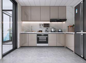 140平米四北欧风格厨房装修图片大全