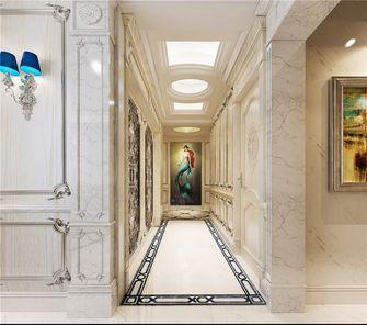 140平米四欧式风格走廊图