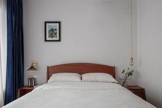 90平米三中式风格卧室图片大全