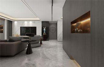 130平米三室两厅现代简约风格走廊装修效果图