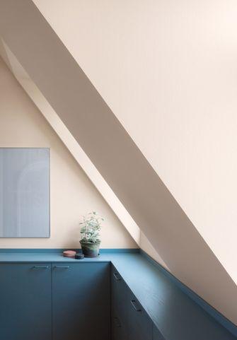 60平米三室三厅东南亚风格其他区域设计图