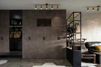 80平米现代简约风格储藏室欣赏图