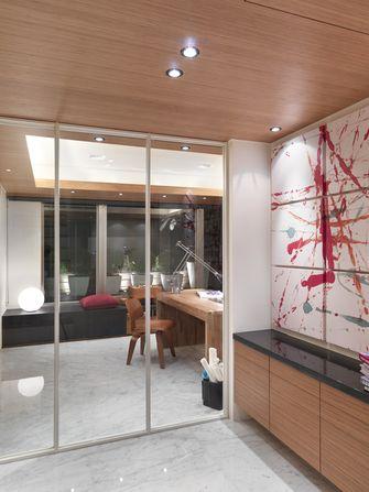 140平米四室两厅日式风格玄关装修图片大全