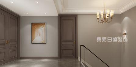 140平米四室两厅其他风格楼梯间图片大全