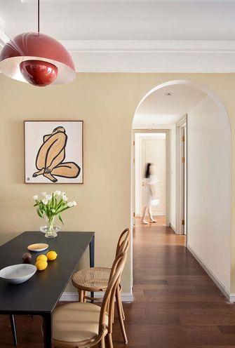 90平米法式风格走廊图