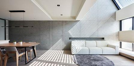 140平米别墅日式风格阳光房装修图片大全