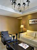 130平米三室一厅其他风格客厅欣赏图