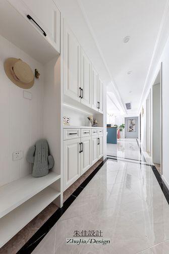 10-15万120平米三室一厅混搭风格客厅图片大全