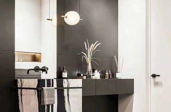 100平米宜家风格卫生间设计图