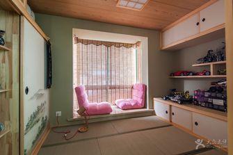 富裕型120平米三室两厅地中海风格阳光房图片