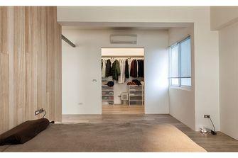 100平米三室两厅宜家风格衣帽间欣赏图