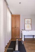 美式风格储藏室欣赏图
