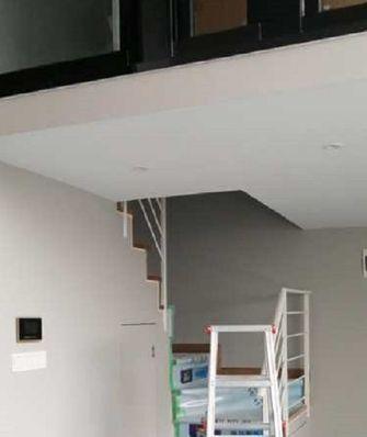 null风格阁楼设计图