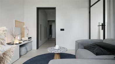 40平米小户型欧式风格客厅图片