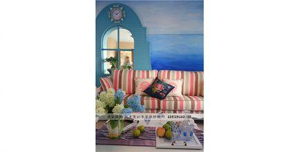 140平米三室三厅地中海风格其他区域装修效果图