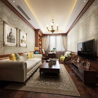 140平米别墅英伦风格其他区域图片大全