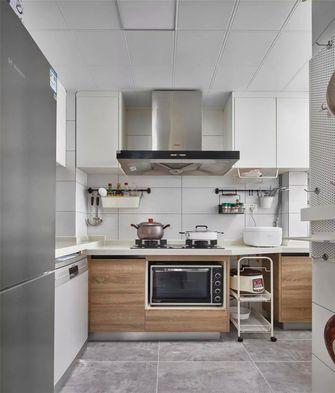 70平米欧式风格厨房装修效果图