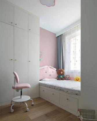 60平米复式宜家风格儿童房图片
