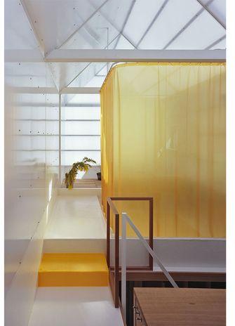 60平米一居室田园风格玄关装修效果图