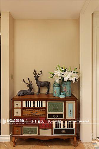 10-15万130平米三室两厅美式风格储藏室欣赏图