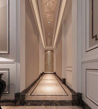 140平米四室两厅新古典风格走廊图片大全