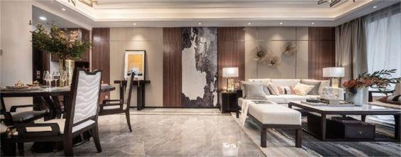 100平米三其他风格客厅装修图片大全