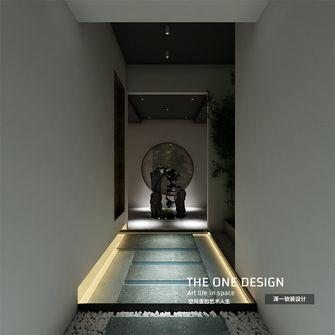 140平米中式风格走廊图片