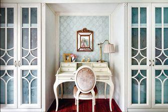 140平米别墅欧式风格梳妆台装修效果图