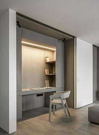 80平米公寓宜家风格卧室欣赏图