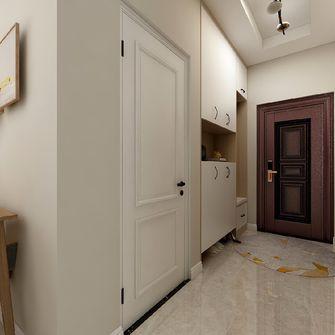 100平米三室三厅北欧风格走廊图片大全