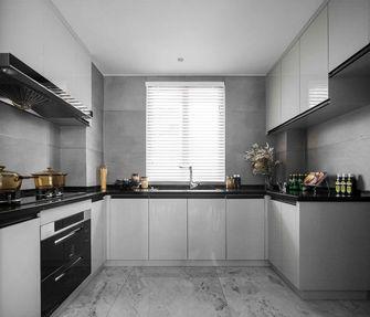 120平米三室两厅中式风格厨房图片大全