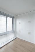 90平米四室一厅日式风格储藏室欣赏图