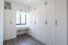 90平米北欧风格储藏室装修案例